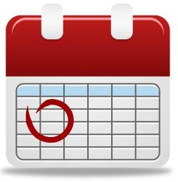 calendrier ouverture mairie mercredis et samedis
